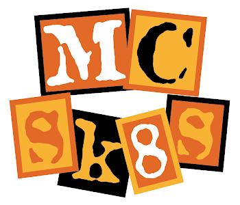 IL MARCHIO MC SKATEBOARDS