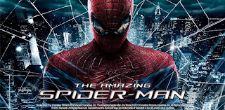 The Amazing Spider-Man v1.1.0 Apk + SD Data (New Version)