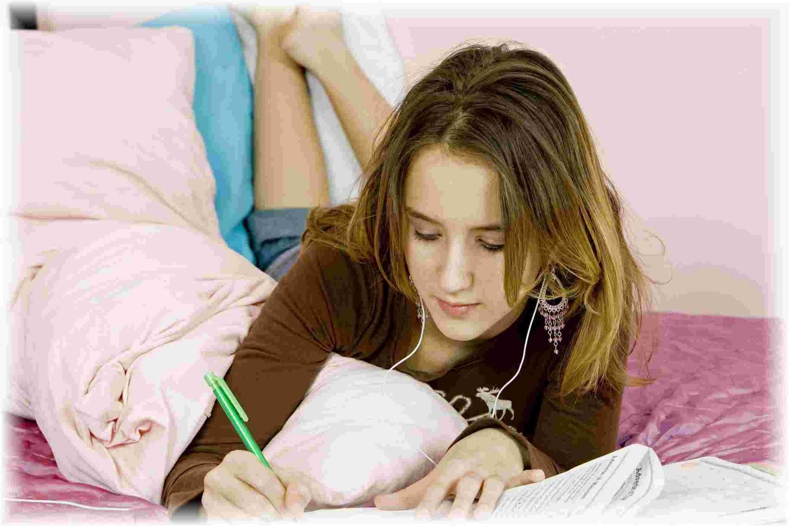 Las 3 etapas de la adolescencia - Psicologa y Mente