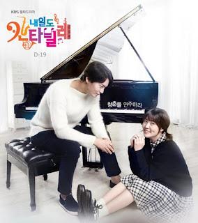 Daftar Drama Terbaru Joo won