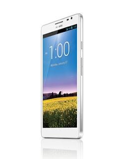 Huawei Ascend mate, Ponsel 6,1 Inchi Akan Hadir di Indonesia