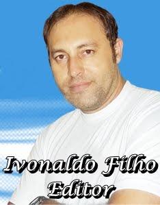 Ivonaldo Filho - Editor
