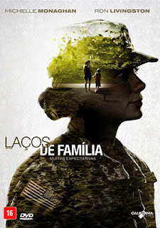 Laços de Família - DVDRip Dual Áudio