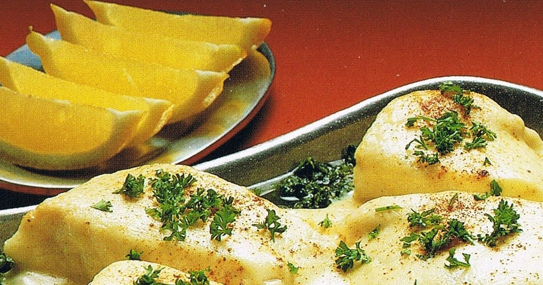 mat recept fisk
