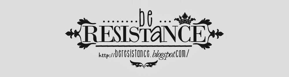 Be resistance