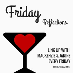 friday reflections