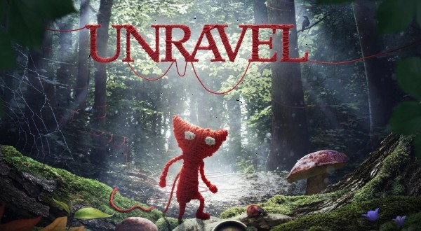 Donwload Unravel Full PC Game Setup File