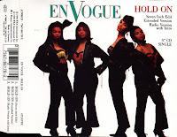 En Vogue - Hold On (CDM) (1990)
