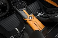 Mazda MX-5 Speedster Concept (2016) Interior