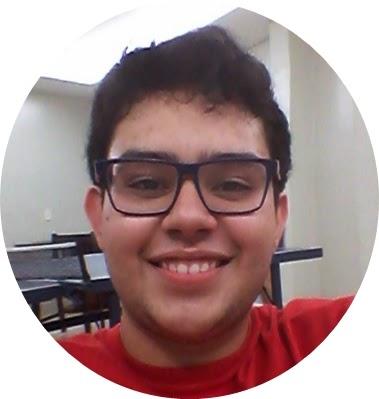 Bruno Henrique - 18 Anos