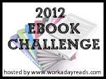 2012 EBook Challenge!!!