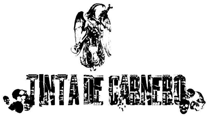 -TINTA DE CARNERO-