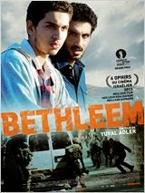 Bethléem 2014 Truefrench|French Film