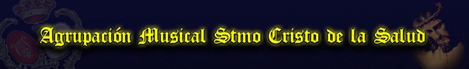 Agrupación Musical Stmo. Cristo de la Salud (Alcalá la Real - Jaén)