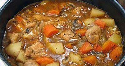 Блюда из соуса чили