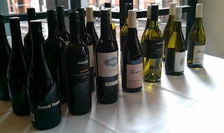 Interesting Australian Wines