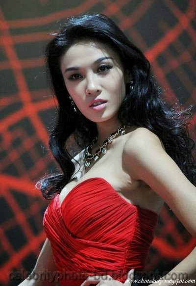 Beijing's+Top+10+Most+Beautiful+And+Cute+Girls+Hot+Photos+Collection+2014004