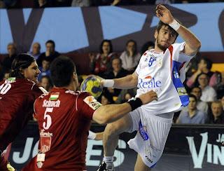Niegan el transfer al brasileño Raúl Nantes | Mundo Handball