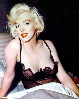 Marilyn Monroe-Hot-Photo
