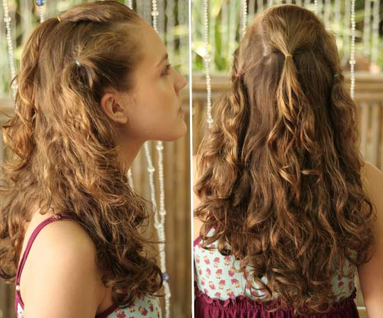 Corte de cabelo Chanel para cabelo cacheado -Portal Tudo Aqui