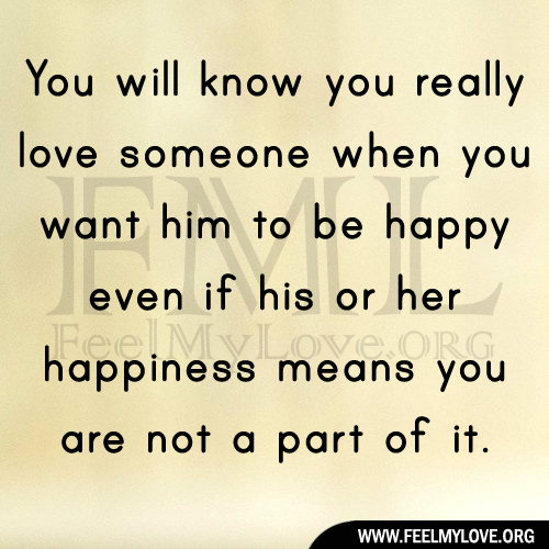 know what is love: