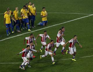 A paradoxal relação entre o torcedor e a Seleção Brasileira