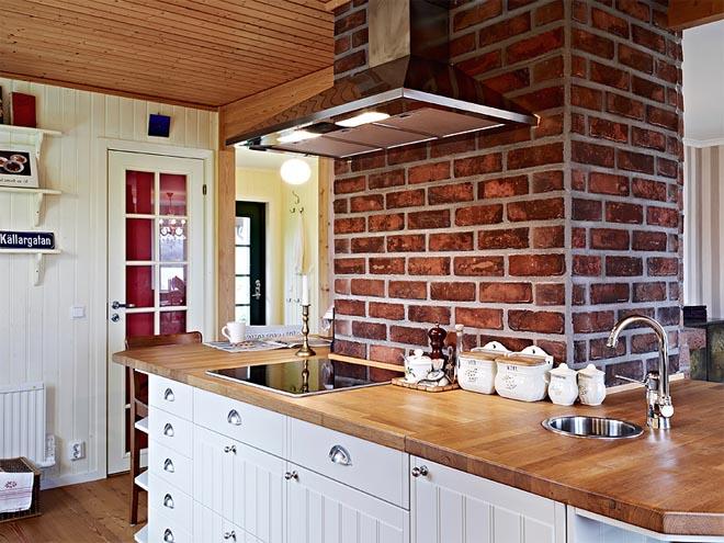 cocina campo decoracion rustik chateaux casa de campo nrdica para sacar ideas
