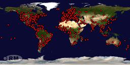Carte visiteurs ancien blog