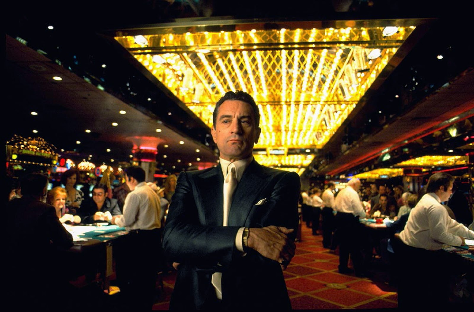 ensuperocho 1x06 casino