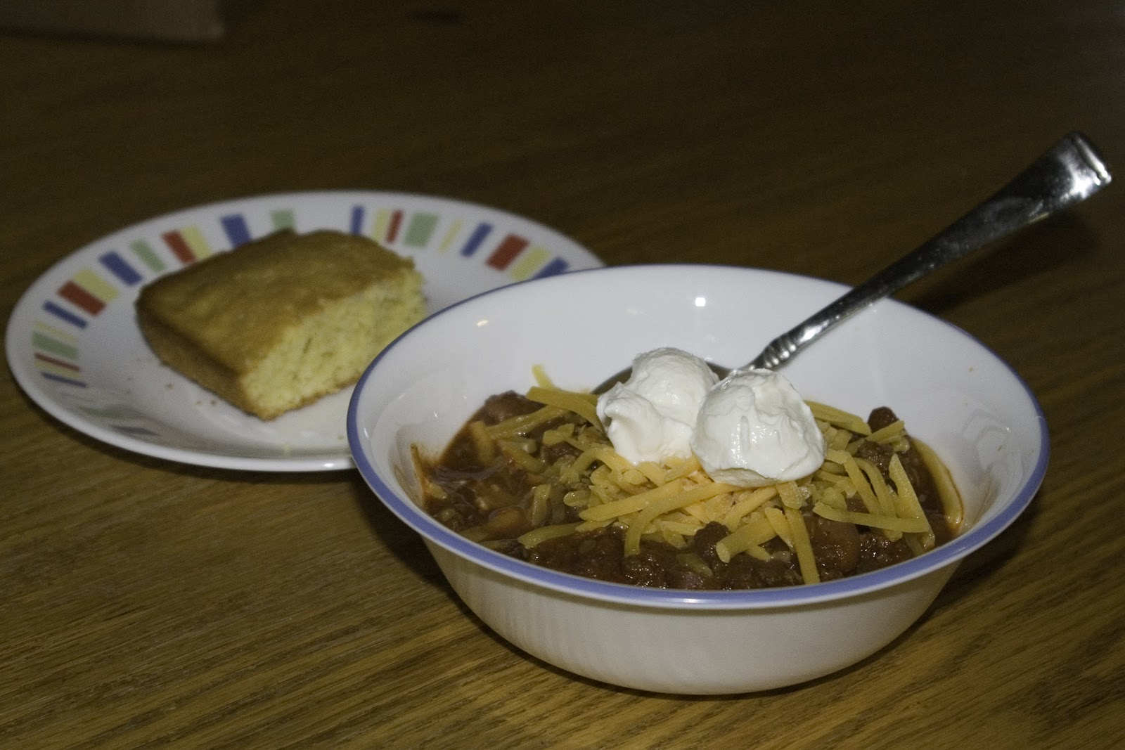how to make chilli con carne in a slow cooker