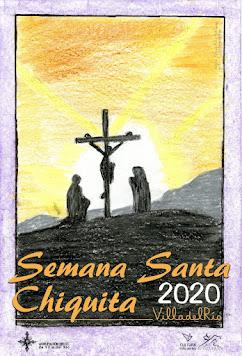 SEMANA SANTA CHIQUITA 2020