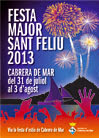 Festa Major Sant Feliu 2013