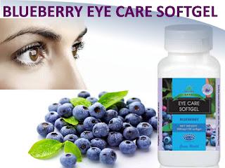 suplemen untuk mata minus