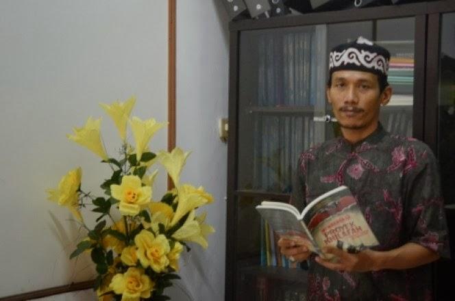 """Muslimedianews.com ~ """"Orang Hizbut Tahrir (HT) tau kalau rumahnya ..."""