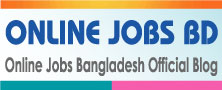 Online Jobs Bangladesh Official Blog