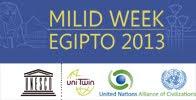 Milid Week El Cairo 2013