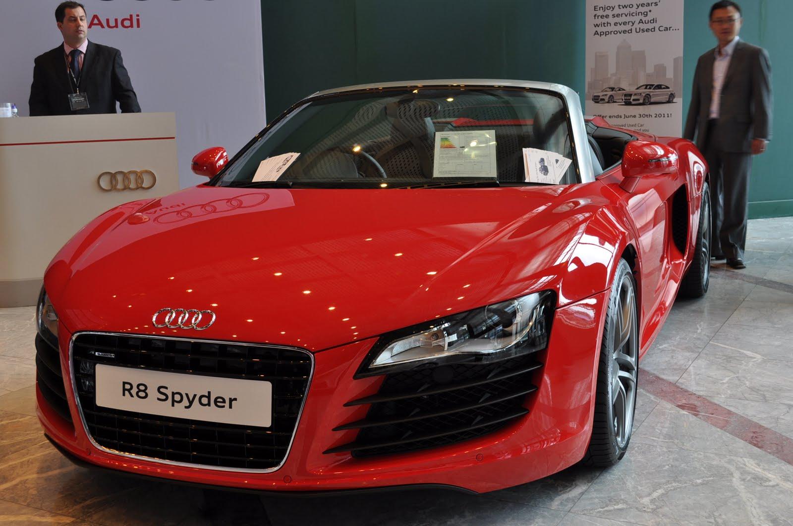 Motorexpo+sports+cars+Canary+Wharf+London+Canada+Square