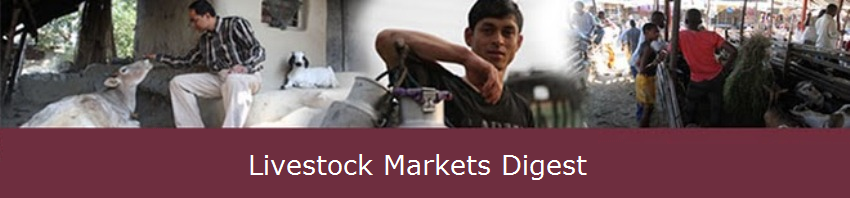 Livestock Markets Digest