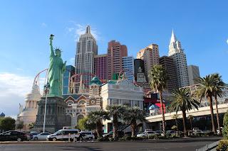 Las Vegas - Hotel 2