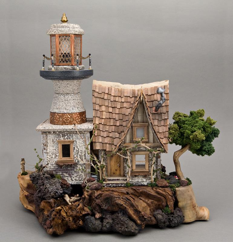 Good Sam Showcase Of Miniatures At The Show Quarter Scale