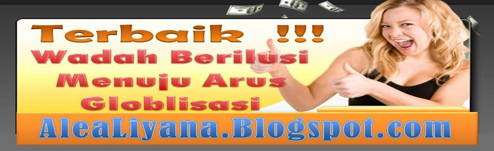 Alea Liyana Santai Online !