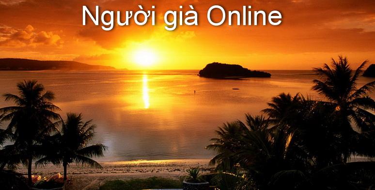 Người Già Online