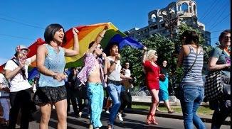 """ABERAȚIILE """"DIVERSITĂȚII"""" PROGRESISTE: Se cere """"interzicerea heterosexualității""""!"""