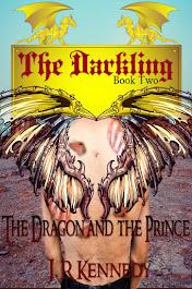 The Dragon and The Prince