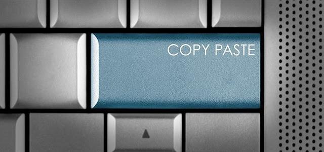 Ini Cara Paling Ampuh Agar Blog Anda Tidak Bisa Di Copy Paste