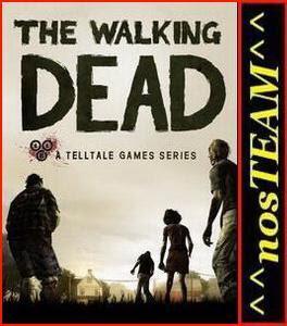 Baixar The Walking Dead Episodes 1 2 3 4 5 NoSteam - PC Full Game