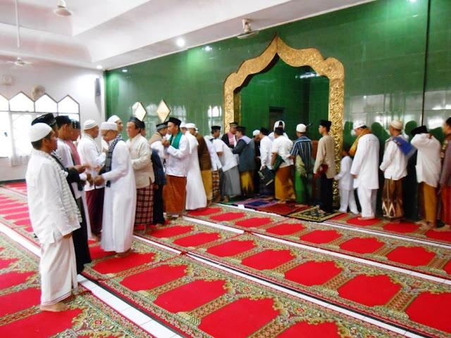 Ternyata Istilah Halal BiHalal Dicetuskan Oleh Kiai Islam Nusantara
