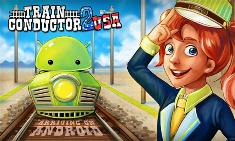 Download Android Game Train Conductor 2: USA for Android APK 2013 Full Version