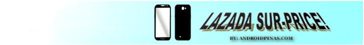 Lazada - Android Pinas