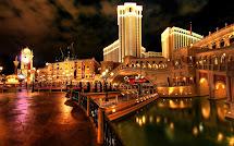 Venetian Resort Hotel Casino Las Vegas